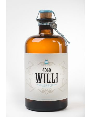 Gold Willi