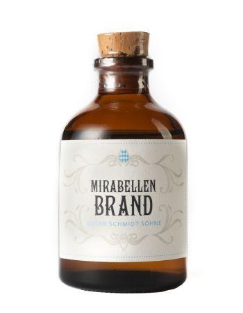 Mirabellenbrand Mini