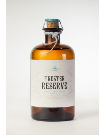 Trester Reserve